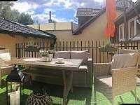 Dům u lázní Federer - rekreační dům - 32 Třeboň