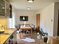 Dům u lázní Federer - rekreační dům - 36 Třeboň