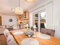 Třeboň jarní prázdniny 2022 ubytování