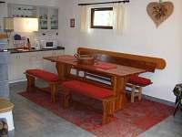 spol. prostory + kuchyňka