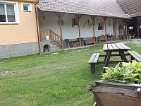 Hrnčíře - Penzion - 6