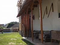 Hrnčíře - Penzion - 2