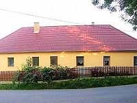 Chalupa u Šandů - Předboř - ubytování Předboř