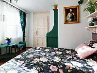 Apartmán Barborka - pronájem chaty Český Krumlov