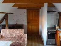 apartmán I.(podkroví)