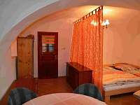 ložnice - Dudov u Malšic