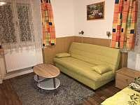 Apartmán č.1 - pronájem Mojné