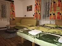 Apartmán č.1 - Mojné
