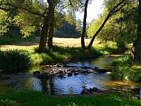 Řeka Skalice - Varvažov