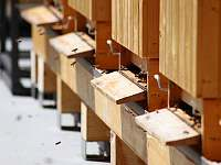 Včelín a hodné včeličky - Varvažov