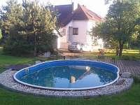 Levné ubytování  Podřezanský rybník Penzion na horách - Třeboň - Branná