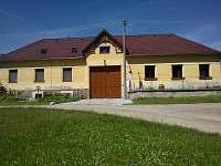 Chalupa k pronajmutí - okolí Vodňanských Svobodných Hor
