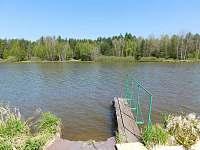 Chata u Spolského rybníka - chata ubytování Spolí - 5
