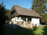 ubytování Skiareál Lipno - Kramolín na chatě k pronajmutí - Posudov