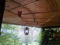 dekorativní foto - chata ubytování Hutě u Bechyně