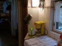 kuchyně - Hutě u Bechyně