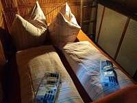 ložnice - Hutě u Bechyně