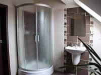 apartmán 1 koupelna