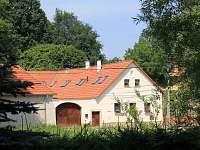 Levné ubytování  Ratmírovský rybník Apartmán na horách - Horní Pěna