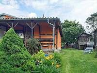 Planá nad Lužnicí jarní prázdniny 2019 pronájem