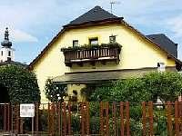 Ubytování Benešov nad Černou - rekreační dům ubytování Benešov nad Černou