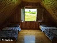 Na samotě u lesa - chata k pronajmutí - 11 Bechyně