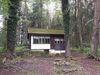 ubytování  v penzionu na horách - Jindřichův Hradec