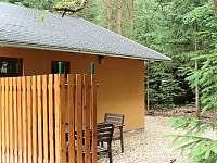 Chata Vrátnice - ubytování Staňkov