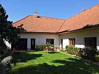 ubytování Jindřichohradecko na chalupě k pronajmutí - Velký Pěčín