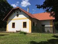 Levné ubytování v Jižních Čechách Chalupa k pronajmutí - Sudoměřice u Bechyně