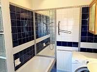 Koupelna - Velký Pěčín