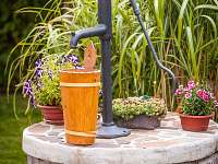 Funkční studna - Třeboň