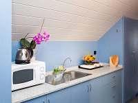 Kuchyňka I - Třeboň
