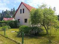 Chata k pronajmutí - okolí Litschau