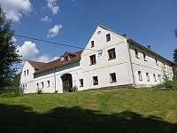 Apartmán na horách - dovolená Lipensko rekreace Velké Skaliny