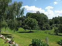 Zahrada s výhledem - Velké Skaliny