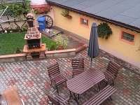 ubytování  v penzionu na horách - Třeboň
