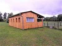 Chaty a chalupy Tábor na chatě k pronajmutí - Roudná
