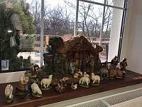 Vánoce - Lodhéřov
