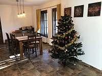 Vánoce na chalupě - Lodhéřov