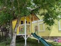 Zahradní domeček pro děti - Lodhéřov