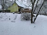 Zima - Lodhéřov