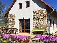 Levné ubytování  Staňkovský rybník Chalupa k pronájmu - Chlum u Třeboně - Žíteč