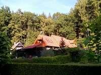 Chata Eli Dražičky