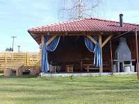 Třeboň - Branná - rekreační dům k pronájmu - 4