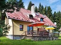 Chata Kadlečka - chata ubytování Lipno nad Vltavou - Slupečná - 2