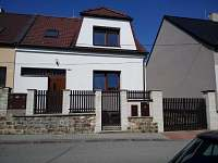 Rekreační dům na horách - okolí Dráchova