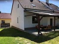 Rekreační dům Veselí nad Lužnicí - ubytování Veselí nad Lužnicí