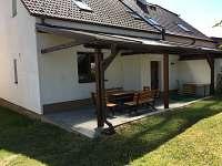 Terasa - rekreační dům k pronájmu Veselí nad Lužnicí