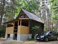 ubytování Kroclov na chatě